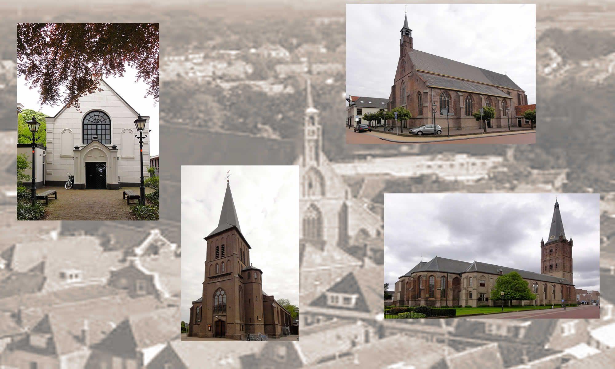 Raad van Kerken Steenwijk e.o.